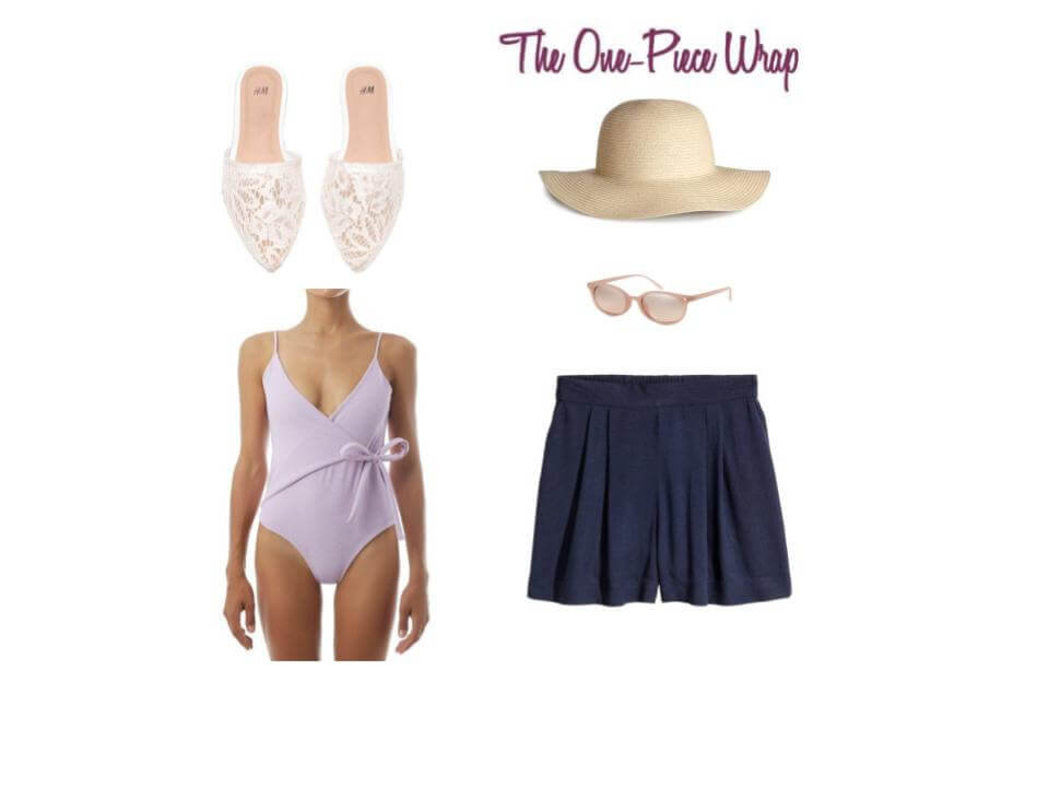 One-Piece Wrap