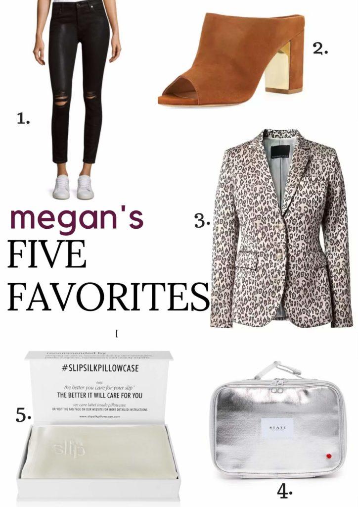 my five favorite (1)