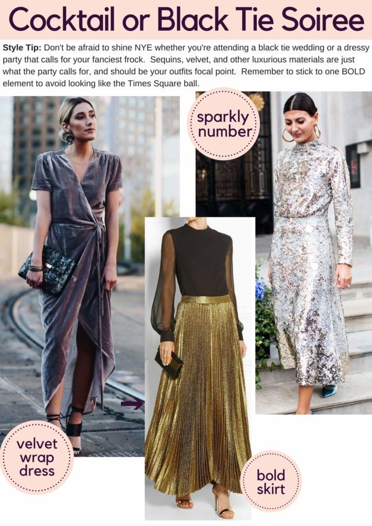 NYE Outfits (2)