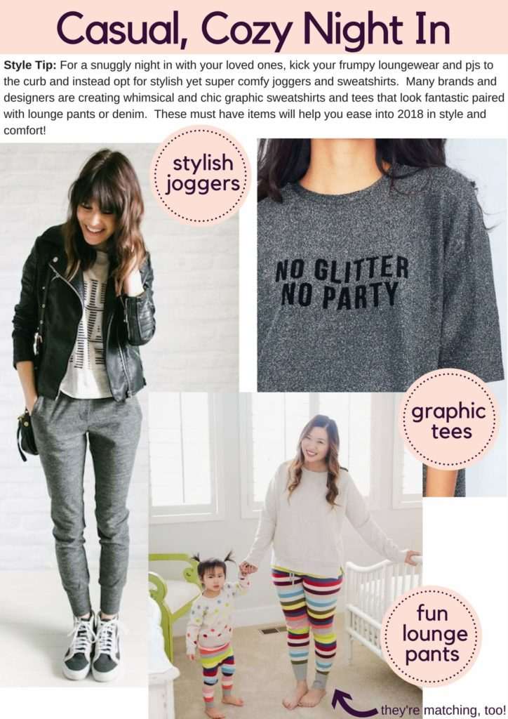 NYE Outfits