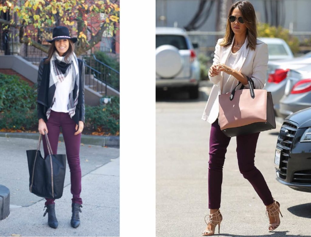color of the year style tips