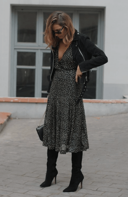 Best 5 Ways to Wear Winter Boots