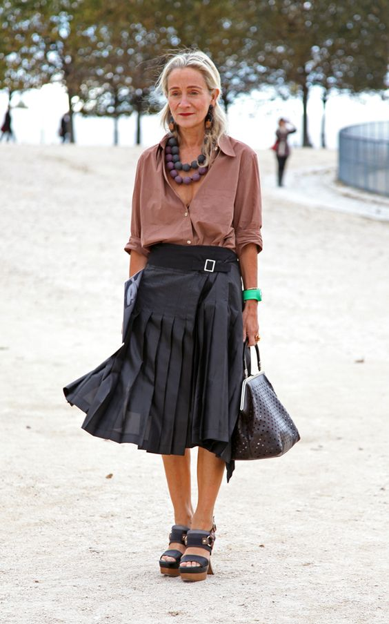 Skirt Styles: Age Appropriate Skirt Styles for All Ages