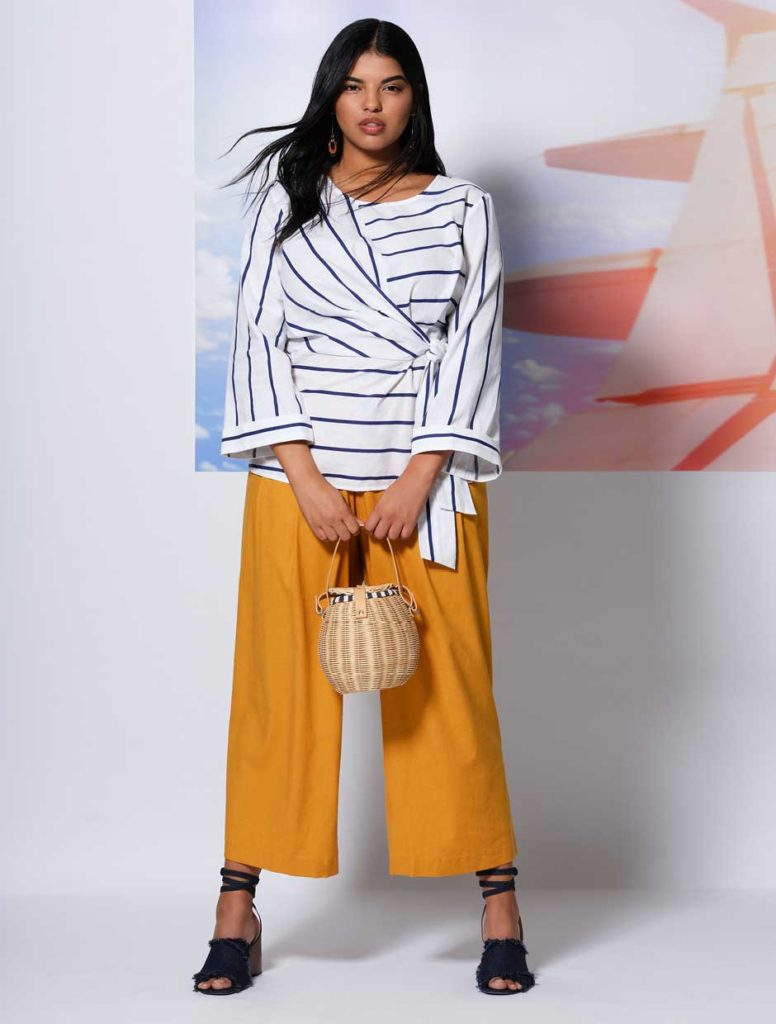 Brands for Stylish Extended Sizes-Eloquii