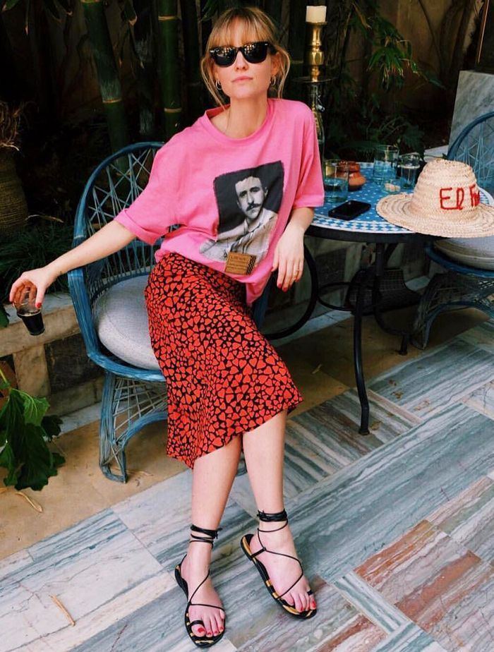 Personal Style: The 4 Main Personal Style Types