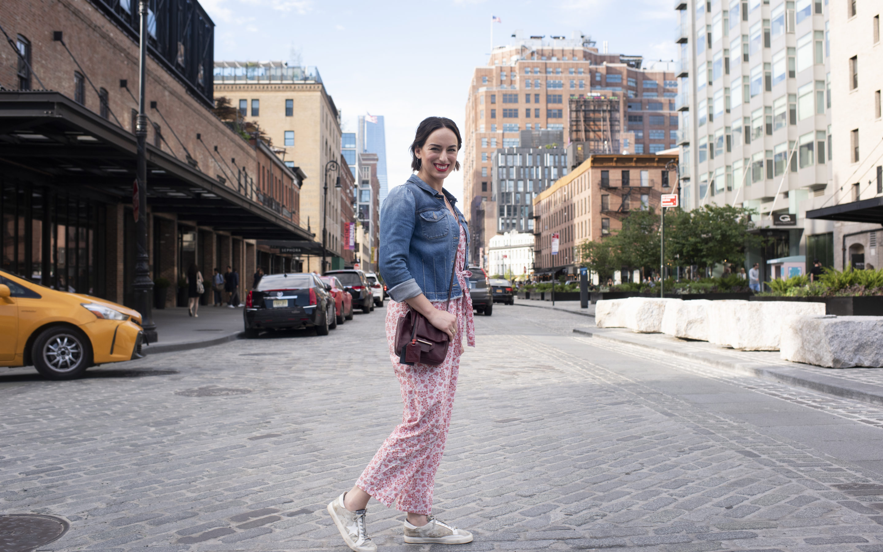 My NYC Travel & Style Guide