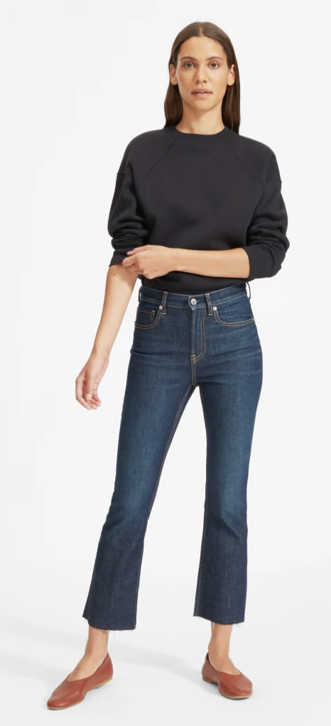 jeans by Everlane