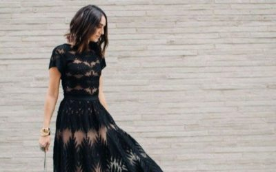 Fall/Winter Wedding Guest Outfit Ideas