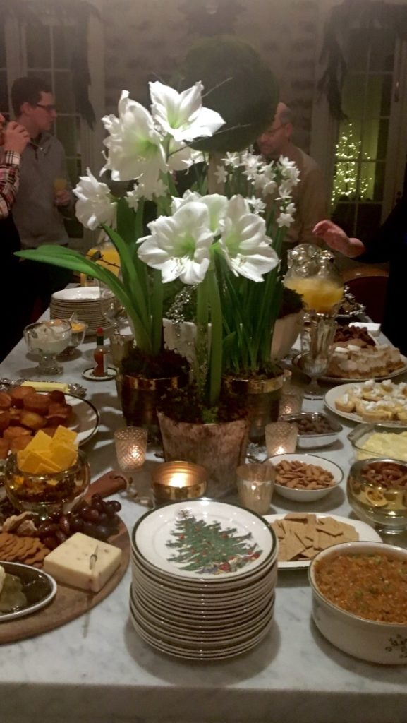 Find ways to make guests feel special and welcome