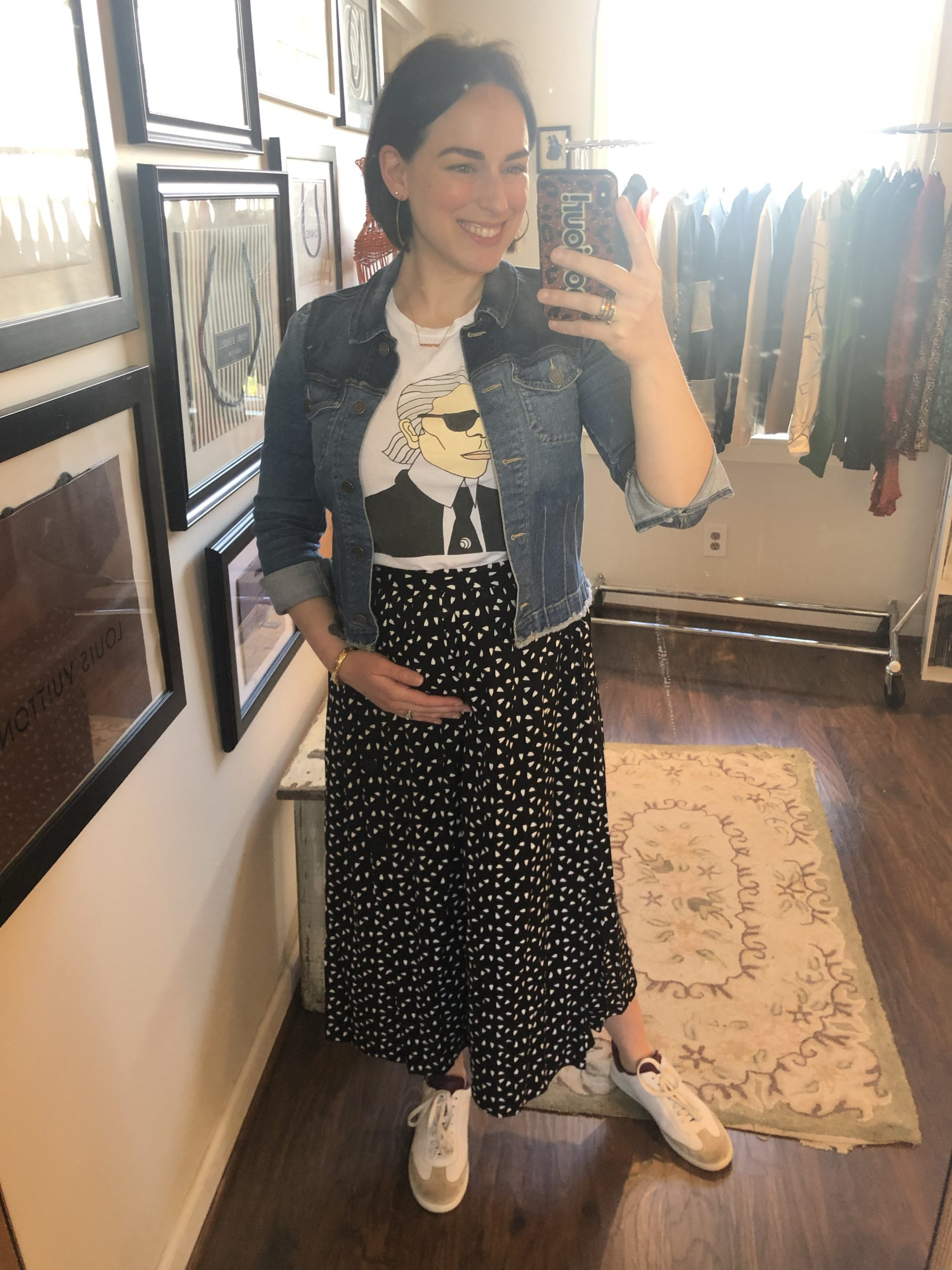Maternity Fashion: My Favorite Maternity Outfits & Pregnancy Must Haves