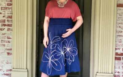 Skirt Outfits: How to Style a Skirt 3 Ways