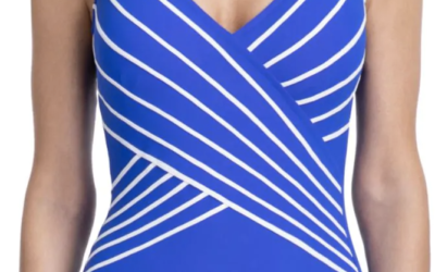 Swimsuit Shopping: How to Buy a Swimsuit for Your Body Type