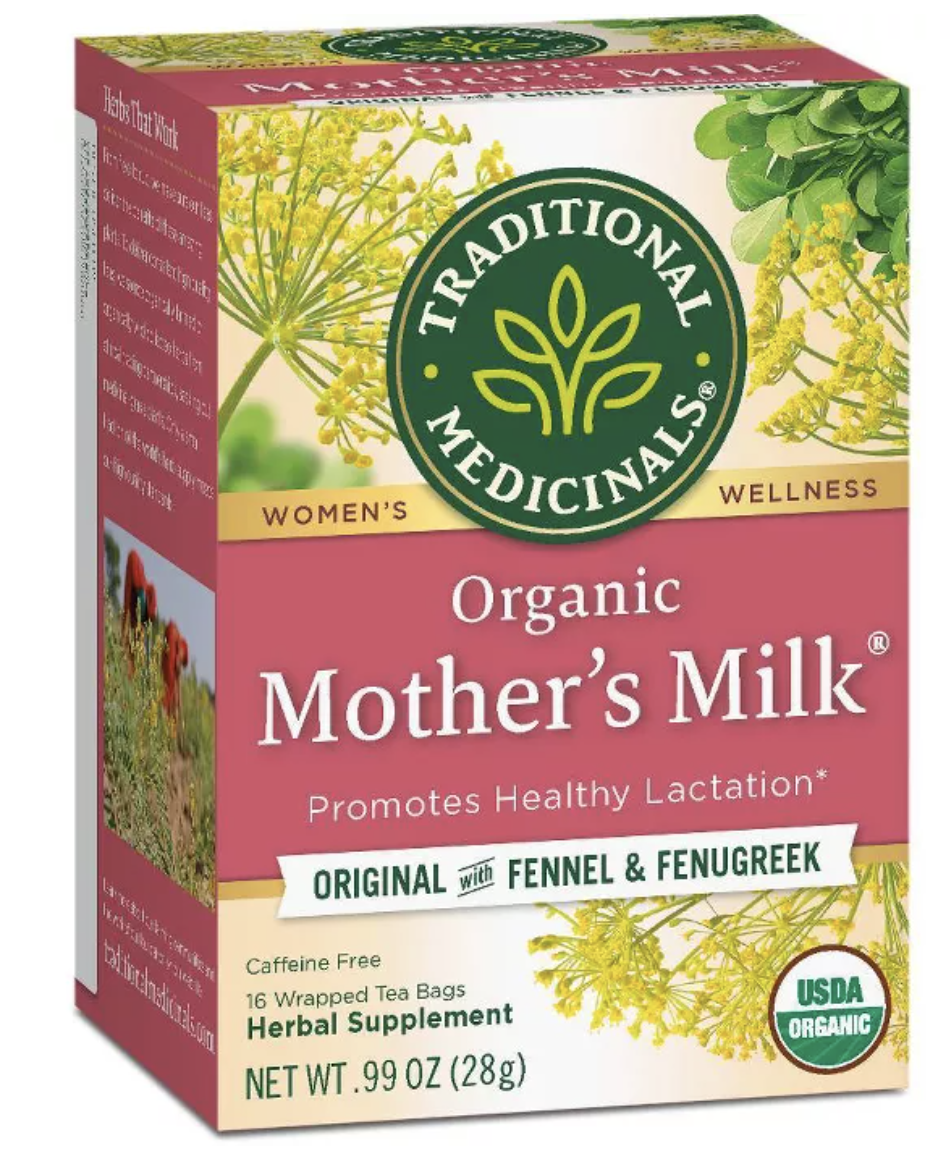 Mothers Milk Tea