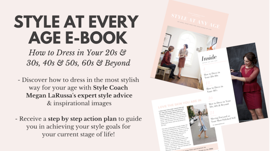 ebook for dressing style