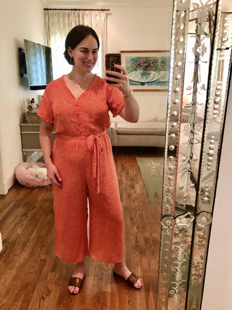 Postpartum Dresses
