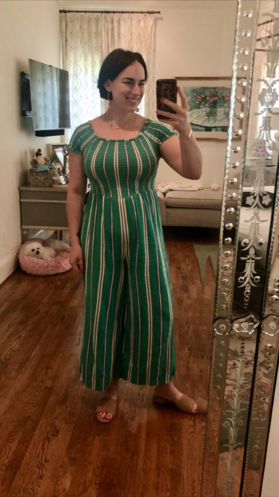 Post Pregnancy Clothing