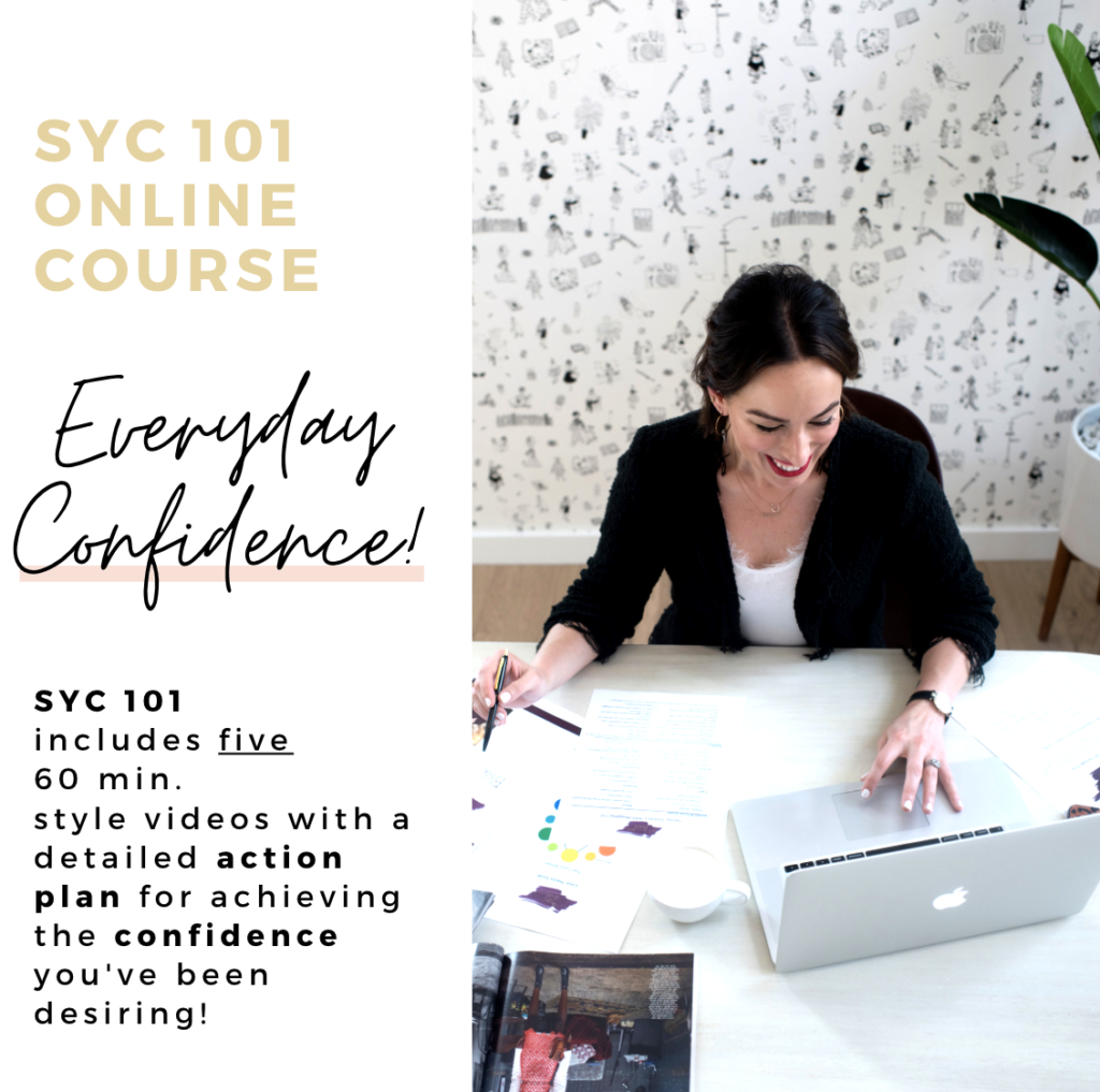 SYC 101 Online Course