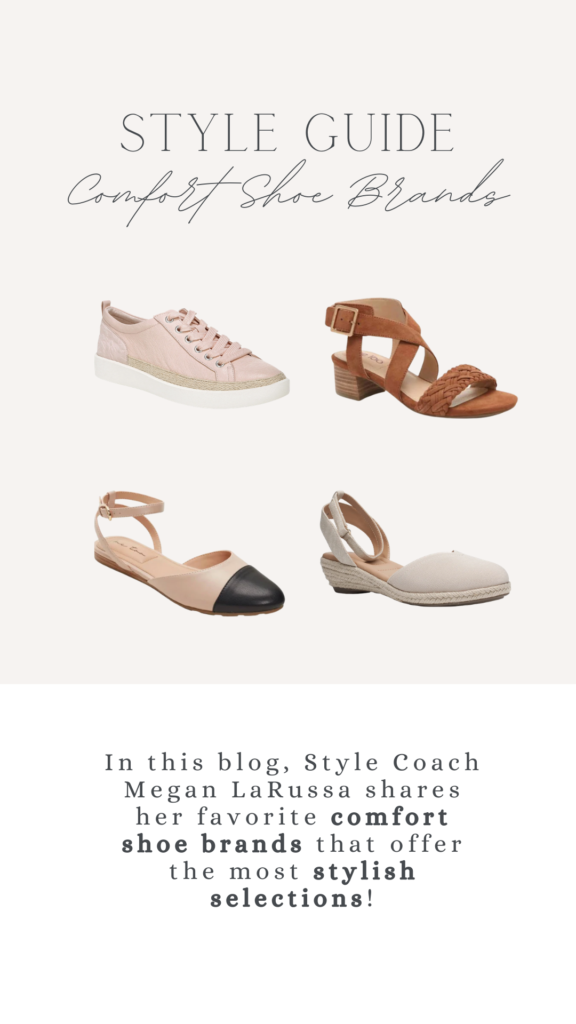 comfort shoes brands